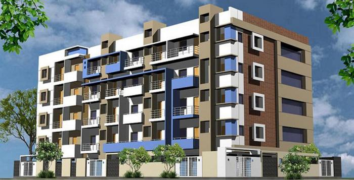 Mvs Pride Annex Apartments  for sale in Electronic City, Bangalore