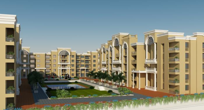 Gopalan Sanskriti Apartments  for sale in Mysore Road, Bangalore