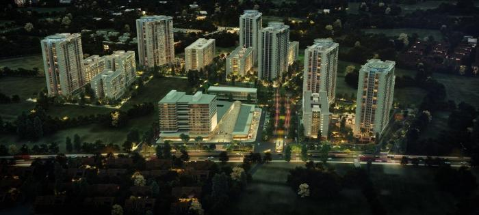 Assetz Marq Apartments  for sale in Whitefield, Bangalore
