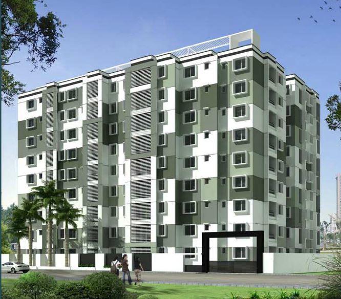 Thirumala Anemone Apartments  for sale in JP Nagar, Bangalore