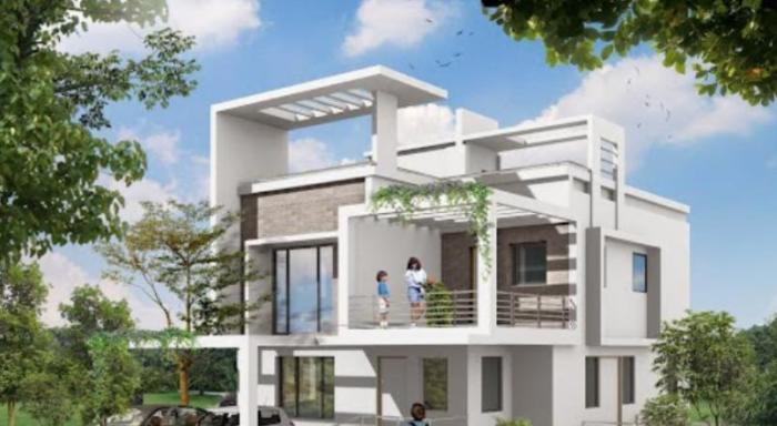 Skanda Nirvana Villas  for sale in Marathahalli, Bangalore