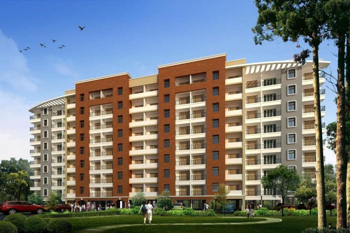 Mittal Palms Apartments  for sale in Jakkur, Bangalore