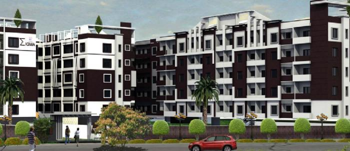 Ds Max Sigma Apartments  for sale in Electronic City, Bangalore