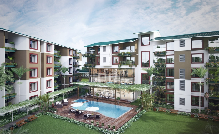 Umiya Woods Apartment Apartments  for sale in Whitefield, Bangalore