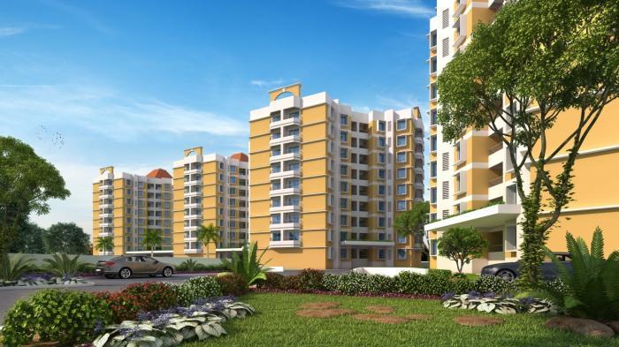 Aratt Vivera Apartments  for sale in Begur, Bangalore