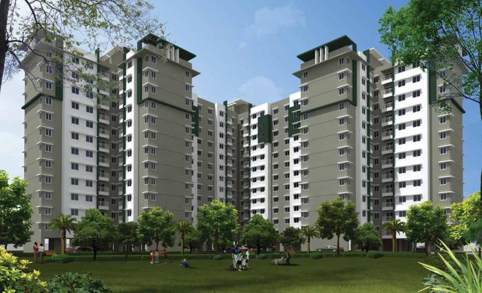 Provident Rays Of Dawn Apartments  for sale in Mysore Road, Bangalore