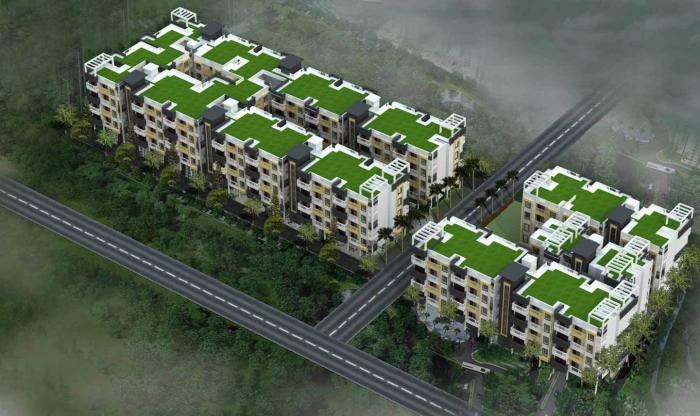 Prabhavathi Paramount Apartments  for sale in Electronic City, Bangalore
