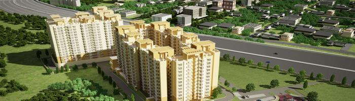 Shriram Summitt Apartments  for sale in Electronic City, Bangalore