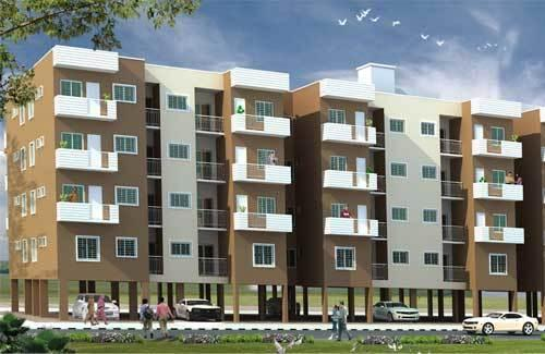 Icon Happy Living Apartments  for sale in Electronic City, Bangalore