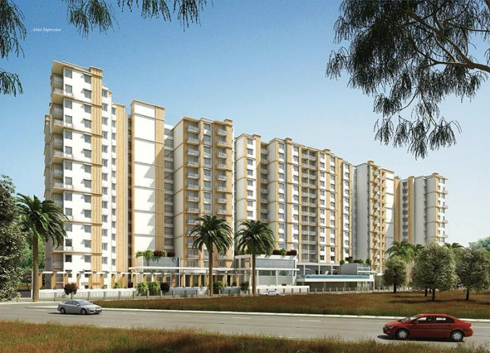 Prestige Pinewood Apartments  for sale in Koramangala, Bangalore