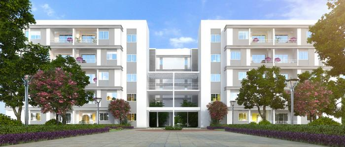 Godrej E-City Apartments  for sale in Electronic City, Bangalore