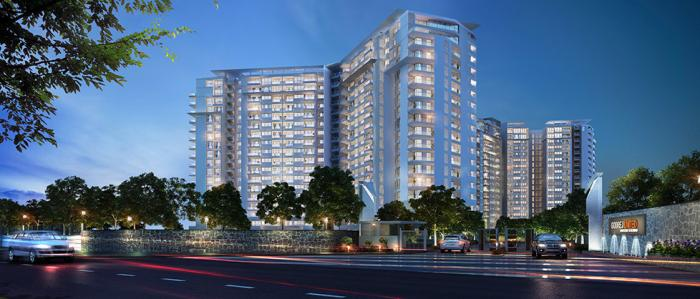 Godrej United Apartments  for sale in Whitefield, Bangalore