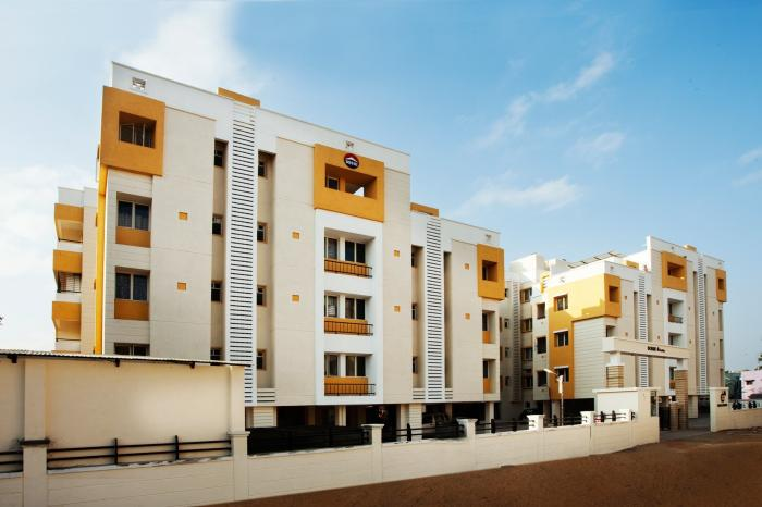 Doshi Oriana Apartments  for sale in Perungudi, Chennai