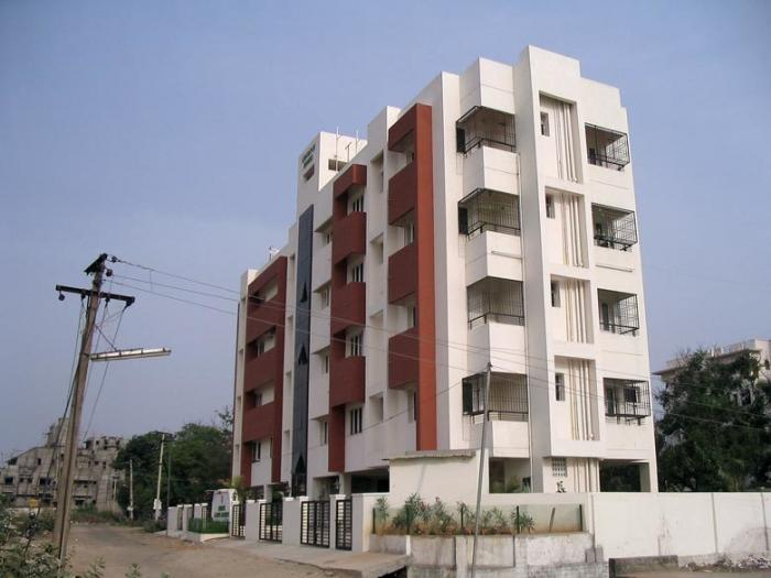 Apartments In Perungudi Chennai By Khurinji Homes Private Limited