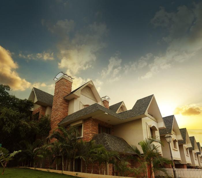 Citrus Springville Villas  for sale in Off Sarjapur road, Bangalore