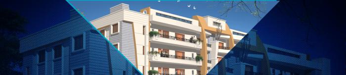 Shravanthi Prosper Apartments  for sale in Bannerghatta Road, Bangalore