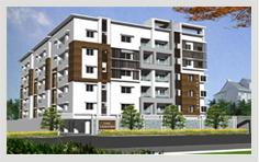 Legend Solitaire Apartments  for sale in Ameerpet, Hyderabad
