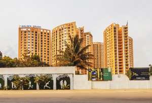 Golden Grand Apartments  for sale in Yeshwanthpur, Bangalore