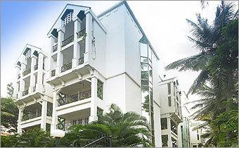 Embassy Crown Apartments  for sale in Ulsoor, Bangalore
