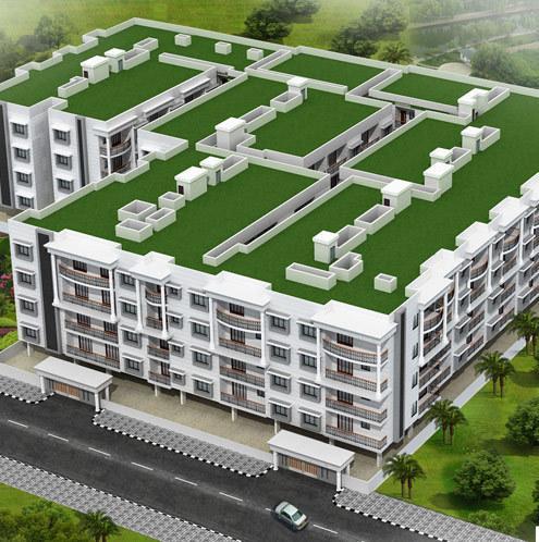 Prabhavathi Elegant Apartments  for sale in Whitefield, Bangalore