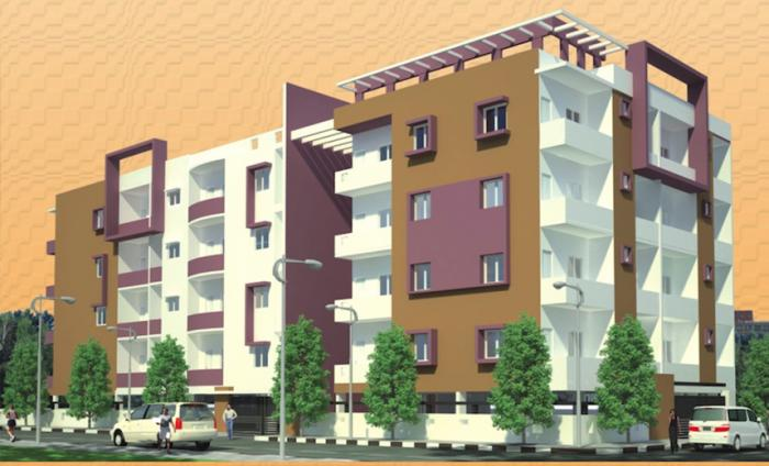 Sriven Empire Apartments  for sale in Attibele, Bangalore