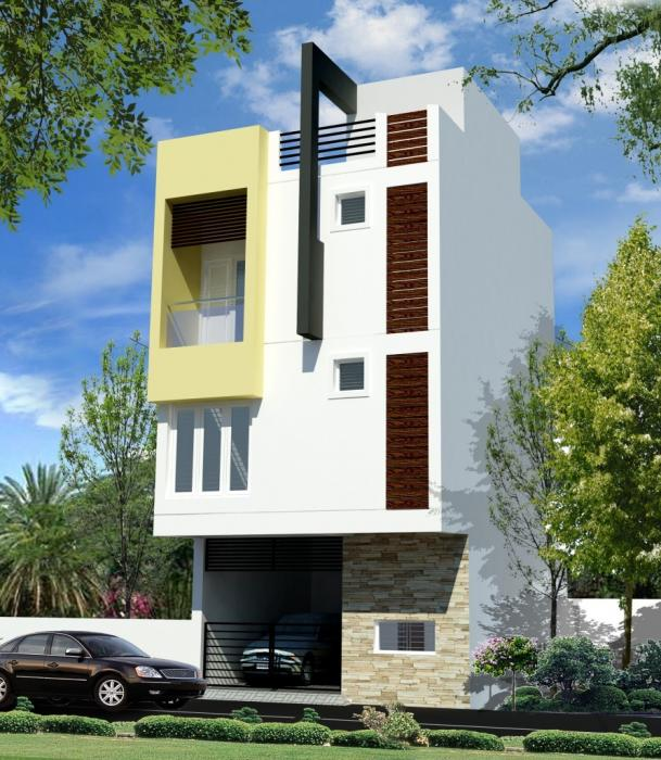 MGP Blooom Villa Villas  for sale in SKolathur, Chennai