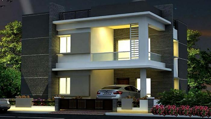 Kanva Kuteer Apartments  for sale in Manikonda, Hyderabad