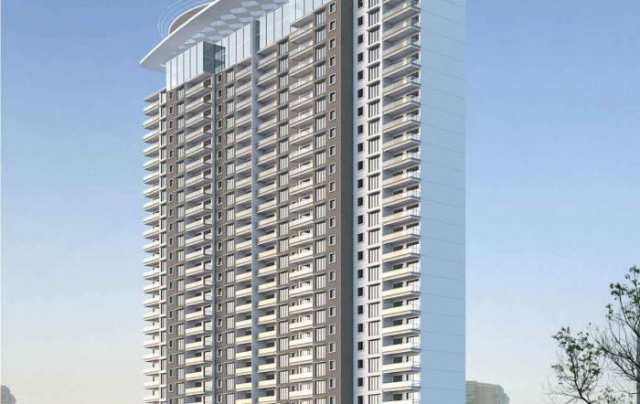 Shriram Hebbal One Apartments  for sale in Hebbal, Bangalore