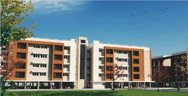Shriram Shankari Apartments  for sale in Guduvanchery, Chennai