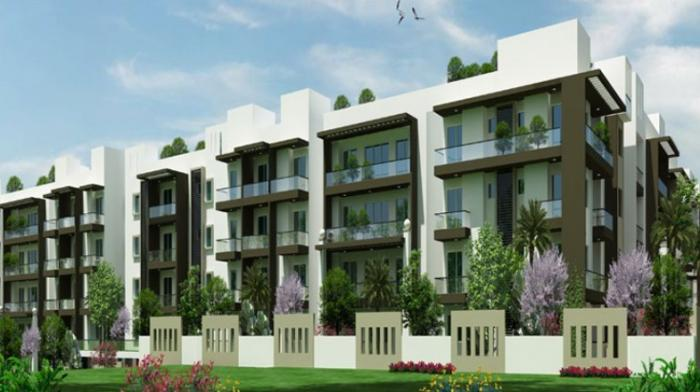 Mahaveer Jonquil Apartments  for sale in JP Nagar, Bangalore
