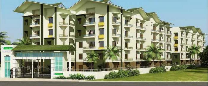 Venkat Wings Royal Apartments  for sale in Yelahanka, Bangalore