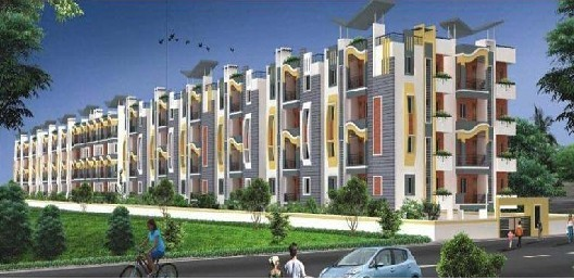 SS Felicity Homes Apartments  for sale in Whitefield, Bangalore