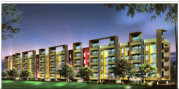 MN Credence Flora Apartments  for sale in Begur Road, Bangalore