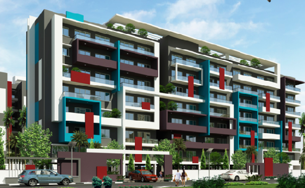 Himagiri Residency Apartments  for sale in Electronic City, Bangalore
