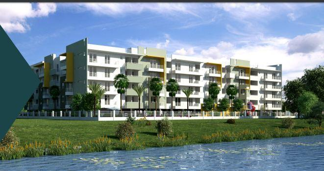 Aban Essence Apartments  for sale in HSR Layout, Bangalore