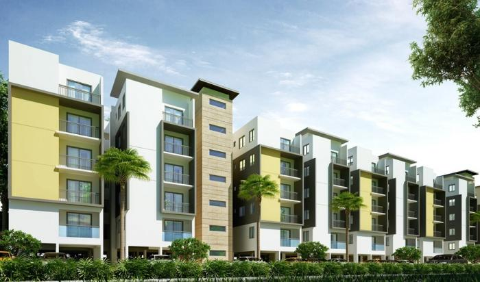 Praneeth Pranav Zenith Apartments  for sale in Bachupally, Hyderabad