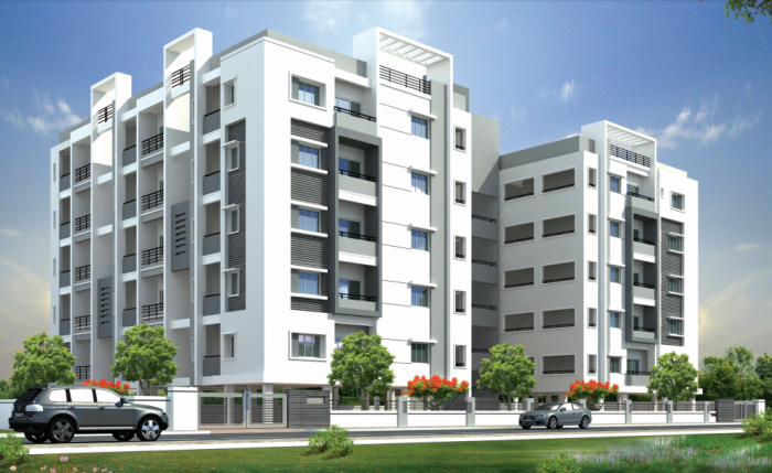Aditya Jala Krishna Apartments  for sale in Miyapur, Hyderabad