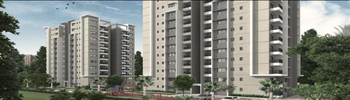 Sobha Marvella Apartments  for sale in Bellandur, Bangalore