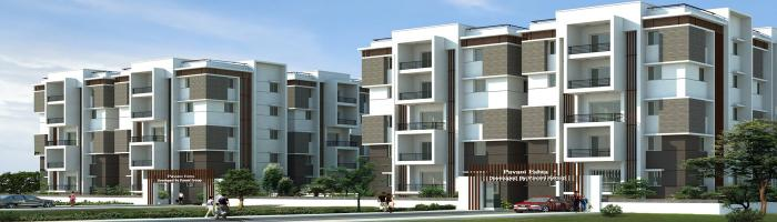 Pavani Ishta Apartments  for sale in Marathahalli, Bangalore