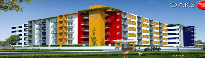 AMR OAKS Apartments  for sale in Chandapura, Bangalore