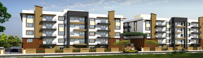 Axis Veneto Apartments  for sale in Electronic City, Bangalore