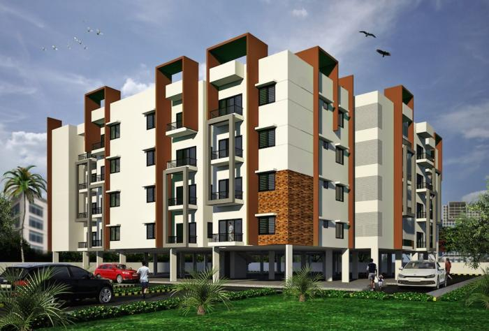 Celebrity Shelters Apartments  for sale in Bommasandra, Bangalore