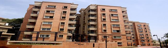 Brigade Mayfair Apartments  for sale in Ulsoor, Bangalore