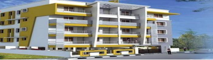Opera Elegance Apartments  for sale in JP Nagar, Bangalore