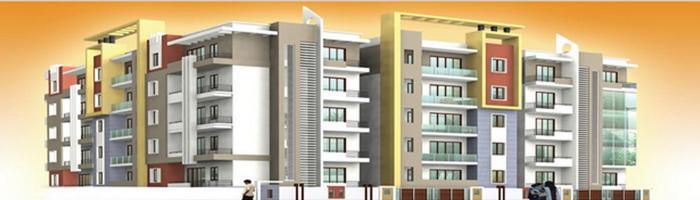 Thanushree Prakruthi Apartments  for sale in Kengeri, Bangalore