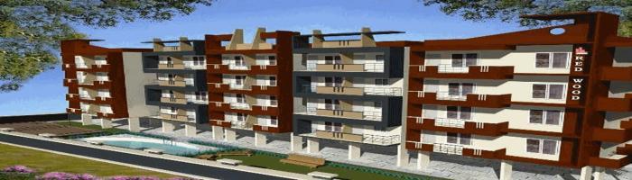 Royal Redwood Apartments  for sale in JP Nagar, Bangalore