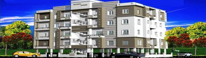 Pruthvi Homes Apartments  for sale in Bannerghatta Road, Bangalore