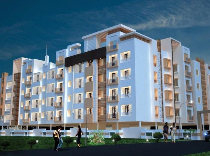 Sree Daksha Property Developers Builders/Developers ...