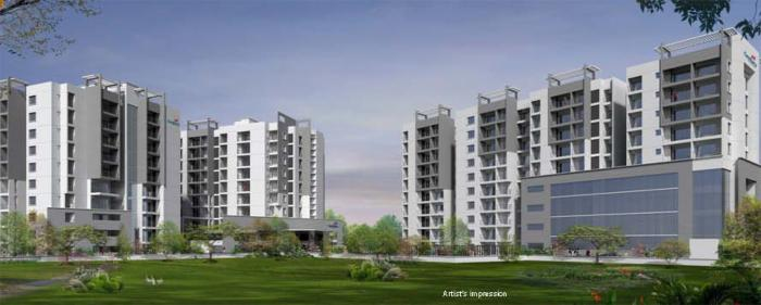 Century Central Apartments  for sale in Kanakapura Road, Bangalore