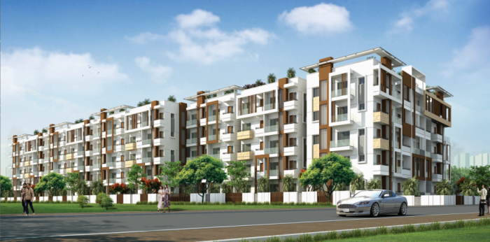 Pavani sarovar Apartments  for sale in ITPL, Bangalore